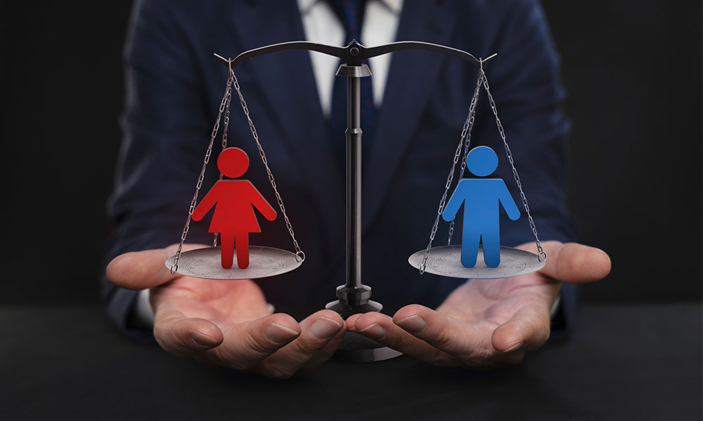 19 law firms lauded as employers of choice for gender equality