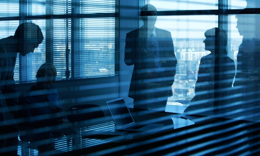 Global law firms pull back from major real estate event…
