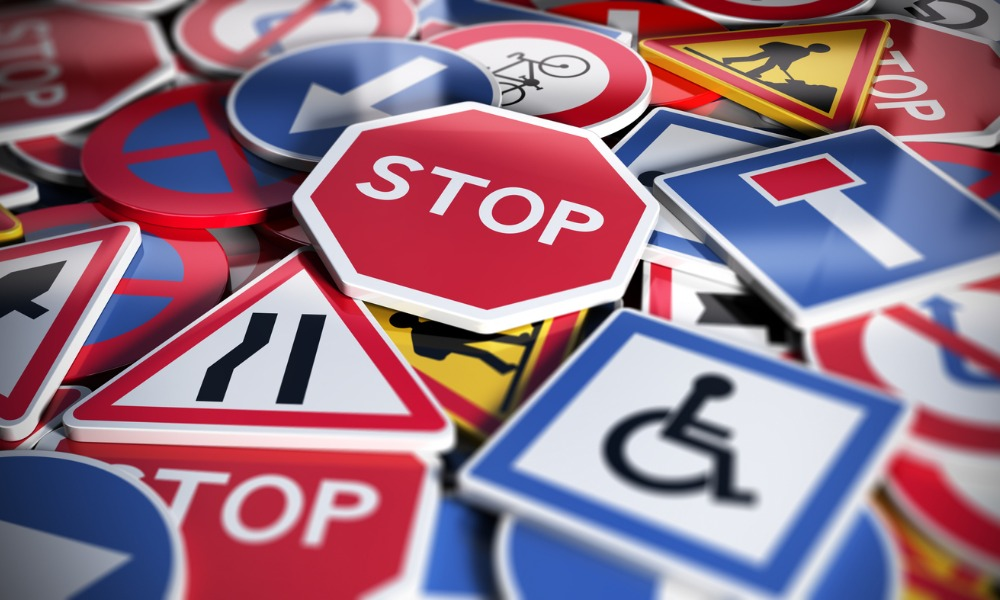 Seven new Australian road law amendments in 2020