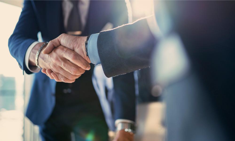 K&L Gates adds corporate team in Melbourne