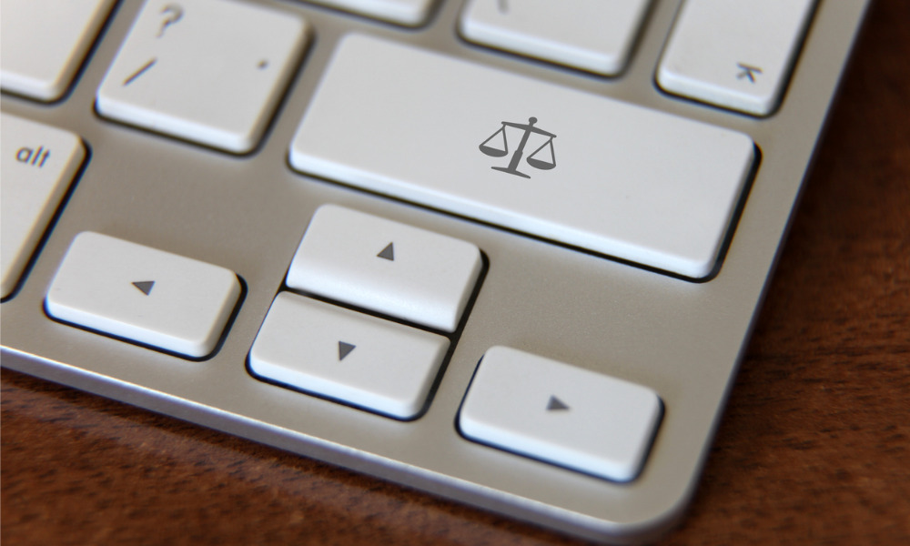 Pandemic pushes UK Supreme Court to go online