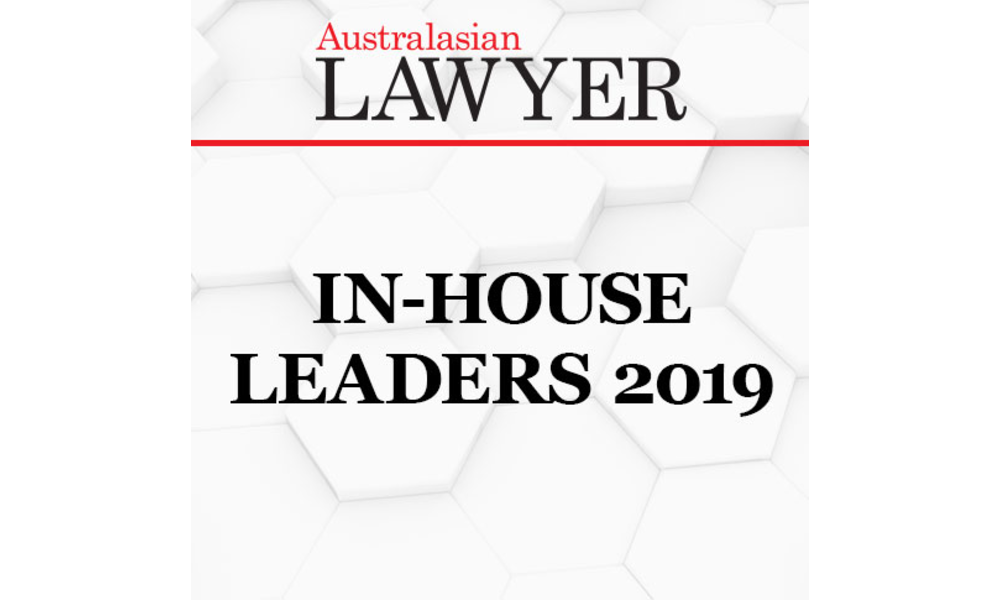 In-house Leaders 2019