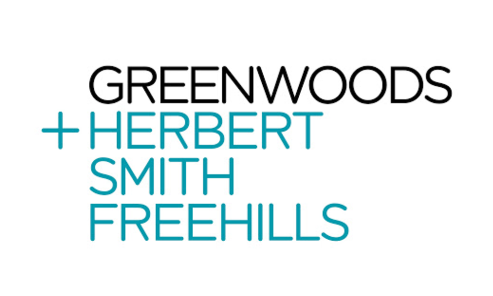 GREENWOODS & HERBERT SMITH FREEHILLS