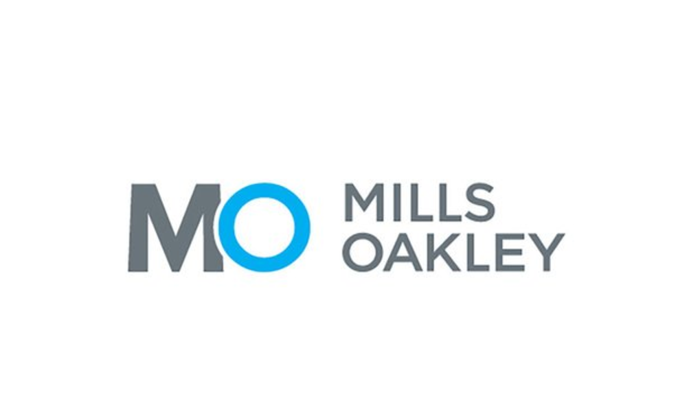 MILLS OAKLEY