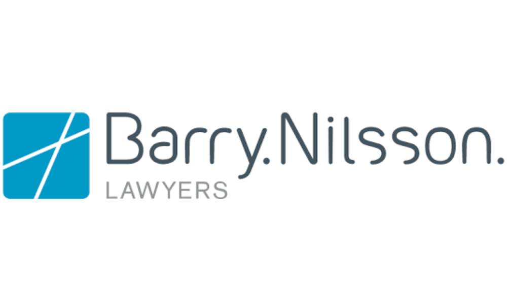 Barry.Nilsson Lawyers