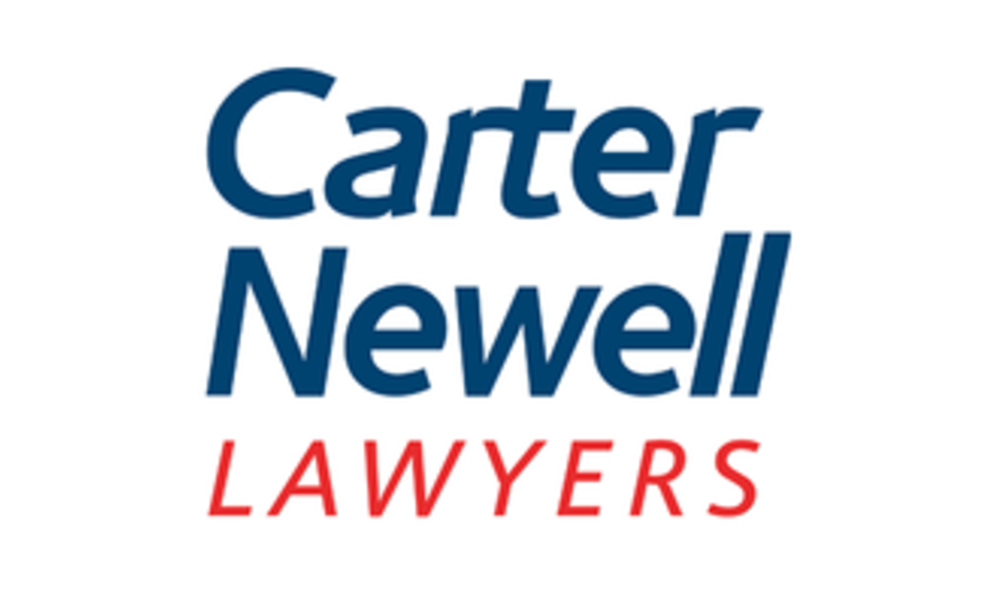 Carter Newell Lawyers