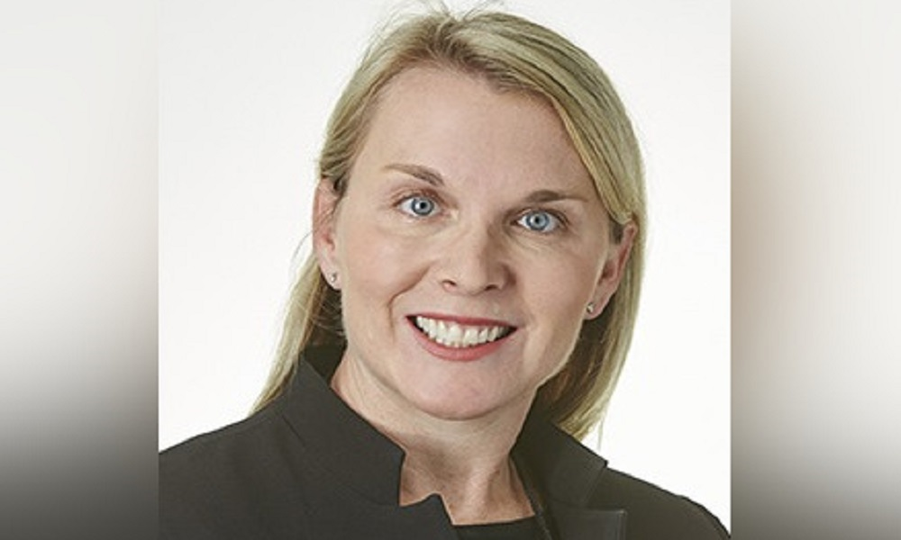 Vicki Robinson, General Manager - Legal (Corporate), Wesfarmers Limited