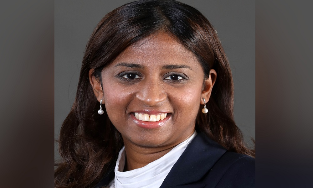 Denisha Anbu, General counsel and corporate secretary, Sydney Water Corporation