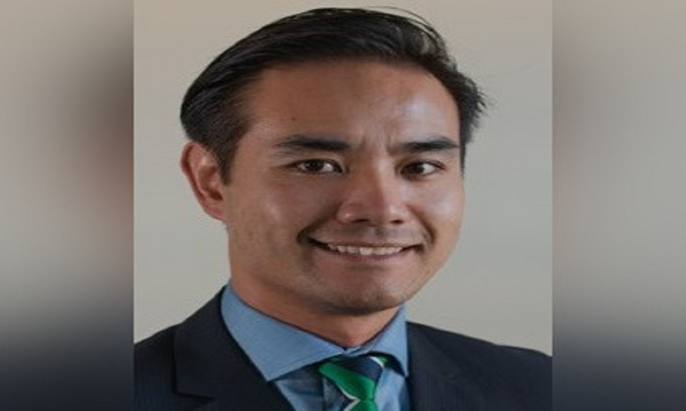 James Nguyen, Head of Legal, TEG Pty Ltd