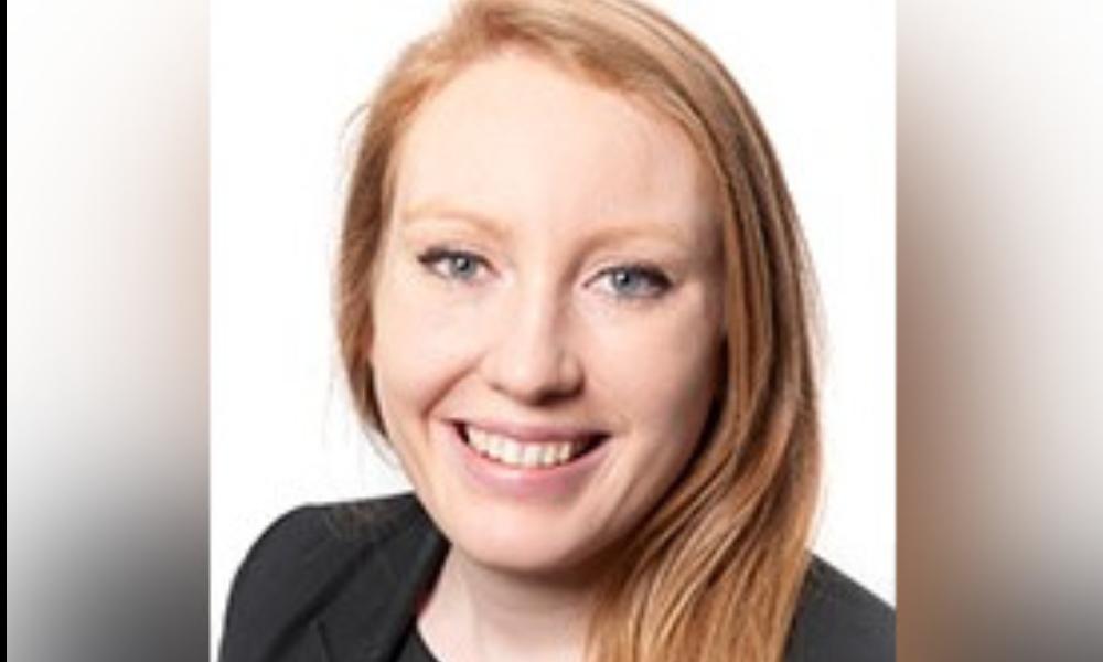 Sarah Roughead, Baker McKenzie