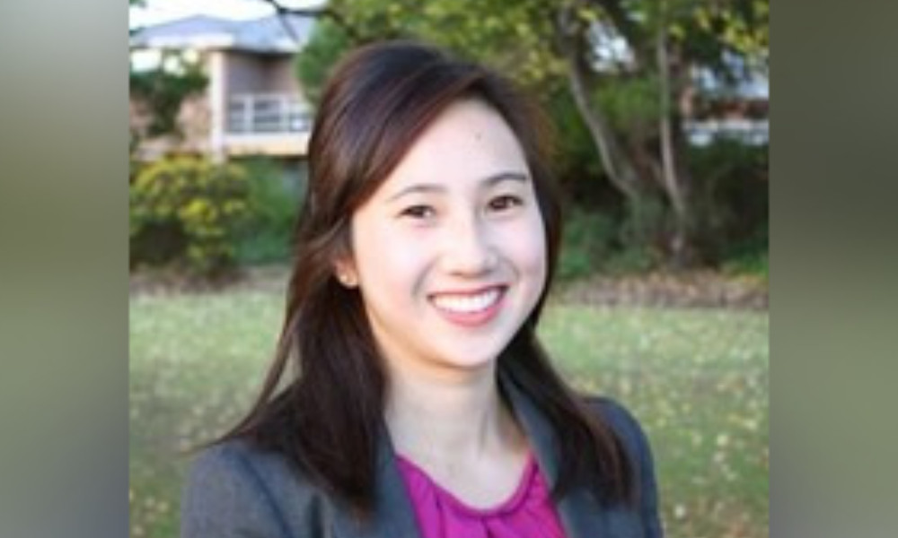 Phuong Anna Nguyen, Victorian Government Solicitor's Office