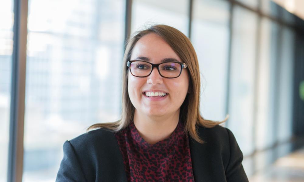 Katherine Evans, Sparke Helmore Lawyers