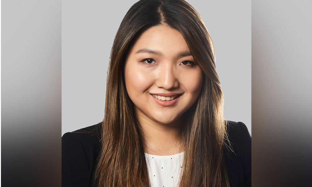 Karen Yuan, K&L Gates