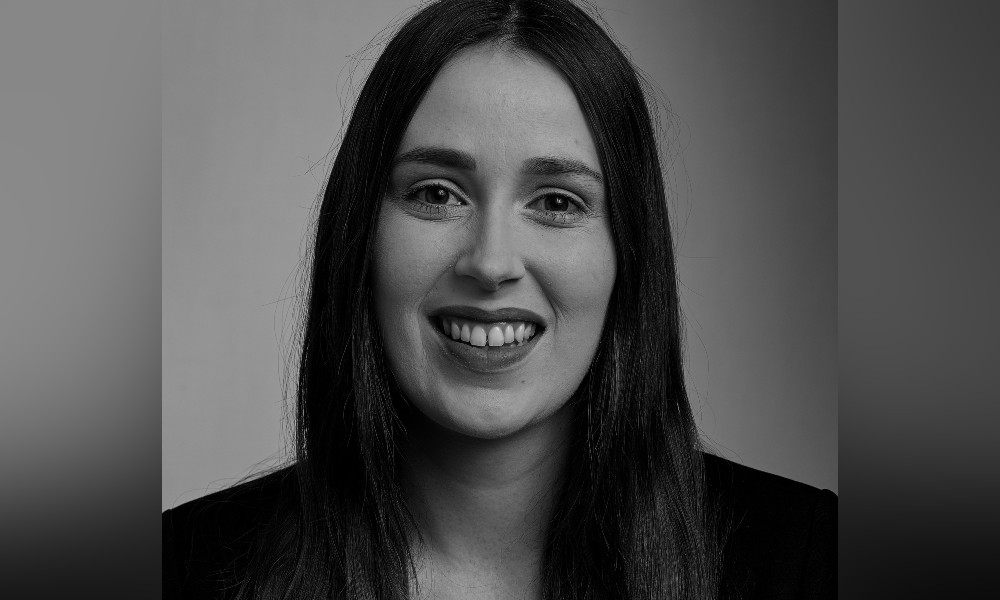 Hilary Starr, Herbert Smith Freehills