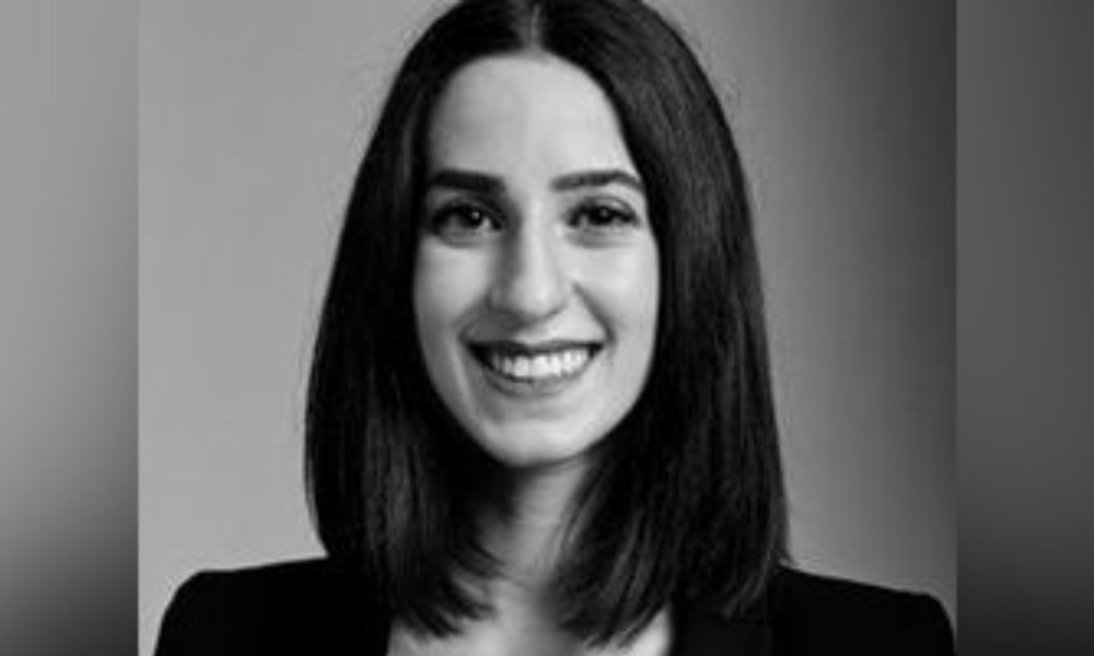Bianca Marcocci, Herbert Smith Freehills