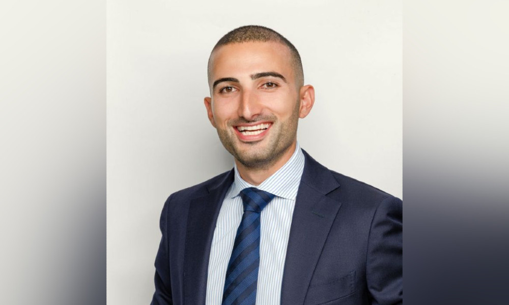 Benoir Bayssari, Madison Marcus Law Firm