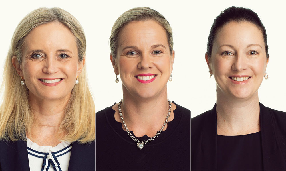 Growth surge: Holding Redlich adds eight in Brisbane, including three special counsel