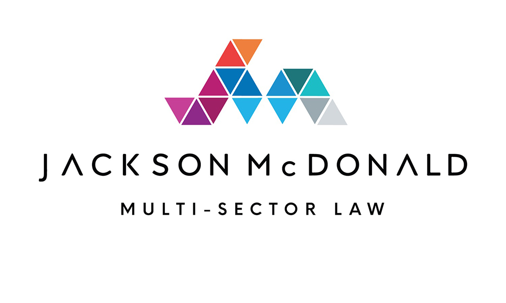 Jackson McDonald unveils leadership and branding changes to start the decade
