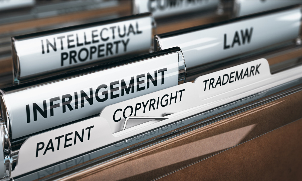 What is intellectual property? Understanding the laws