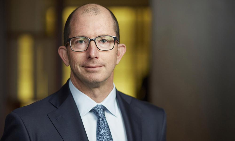 JWS appoints new managing partner