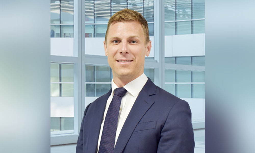 NewLaw pioneer to lead KPMG Law's legal operations transformation services arm