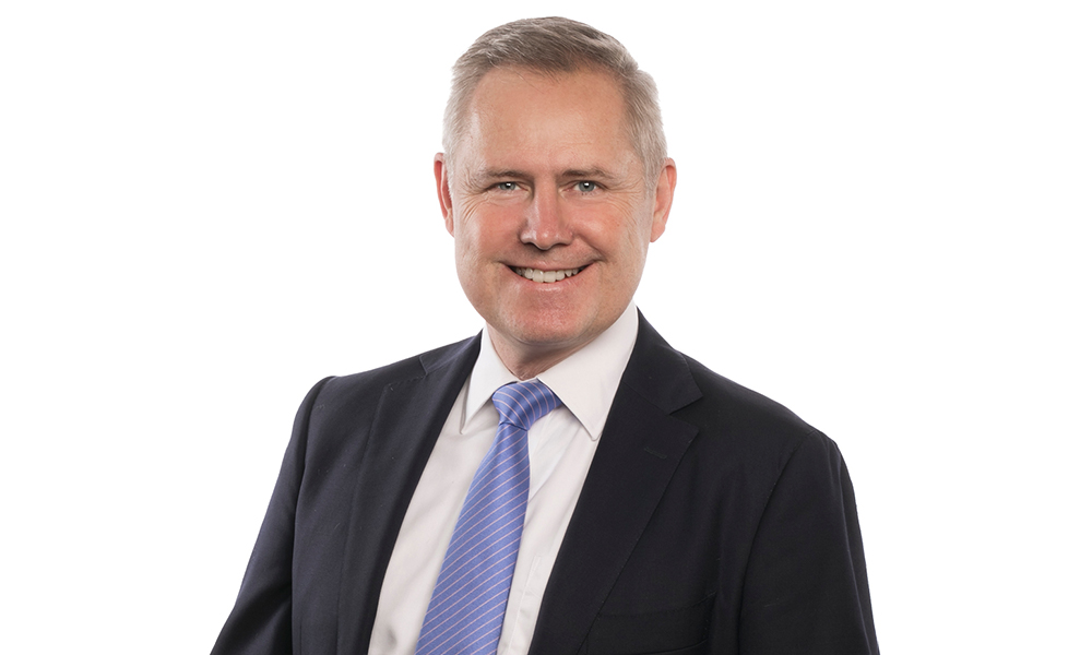 Former Colin Biggers & Paisley CFO becomes Barry.Nilsson.'s first CEO