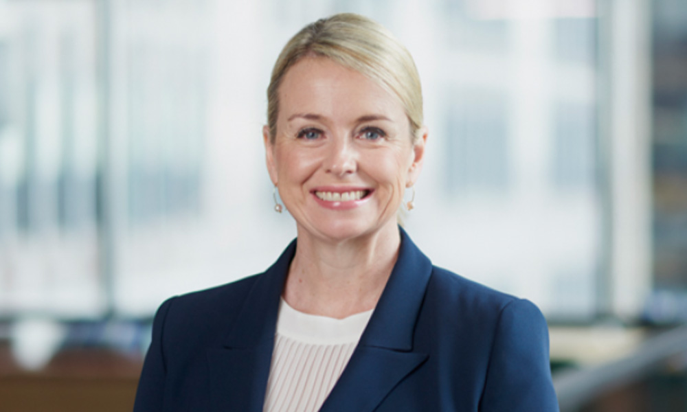 New CEO steps up at MinterEllison