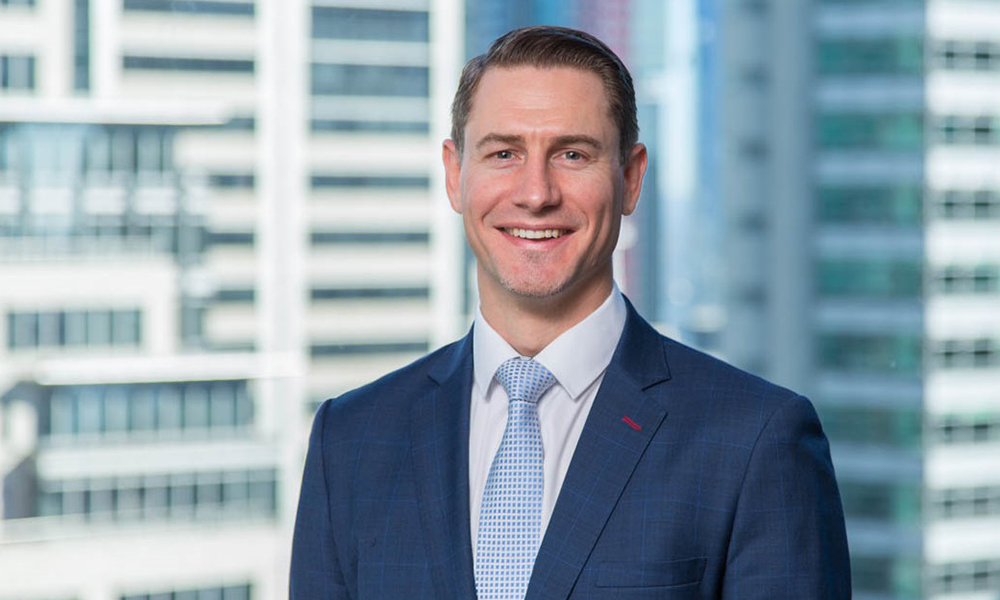 Seven-strong insurance law team trades Sparke Helmore for Wotton + Kearney