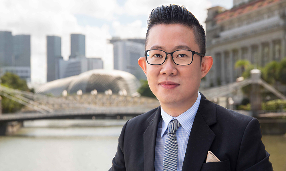Chartered Institute of Arbitrators fellow joins Withers partnership in Singapore