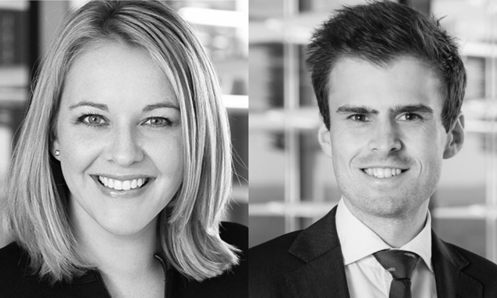 Antonia Garling and Daniel MacPherson, disputes and investigations