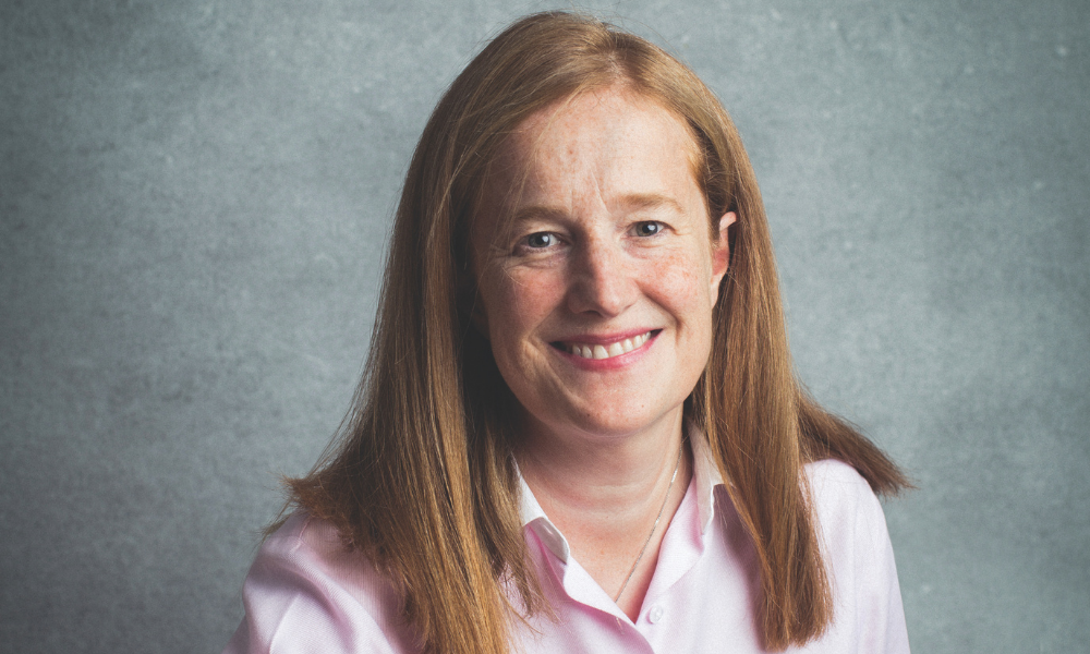 New global chair to take the reins at Ashurst