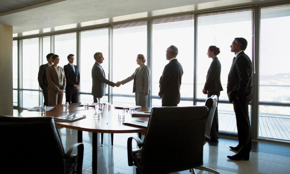 Five make partner at Gadens