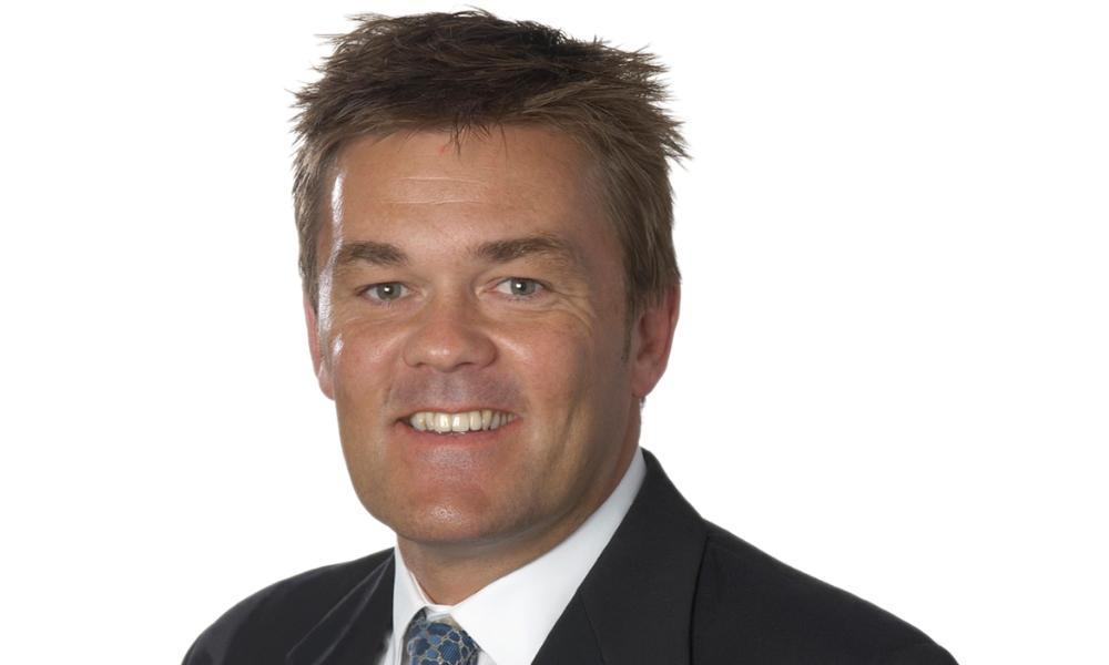 Australian disputes head to lead NRF's global consumer markets group