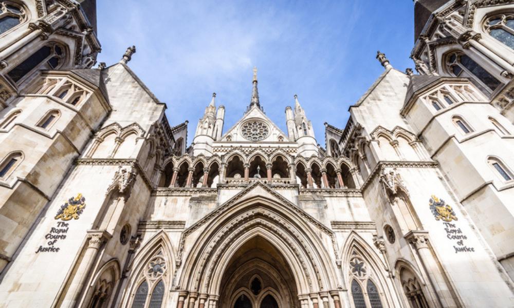 Former Dechert partner cites global amnesia, COVID-19 in UK High Court defence
