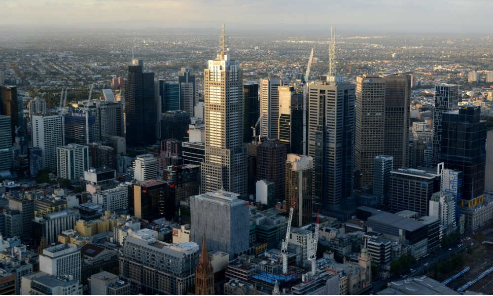 Top firms relocate Melbourne headquarters