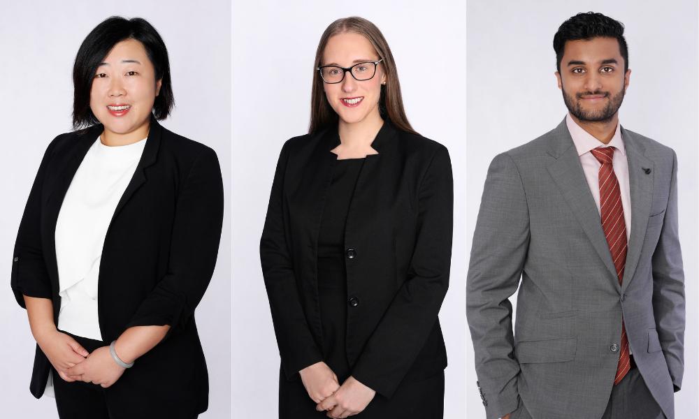 Senior associate and associate promotions highlight career development at Thynne + Macartney