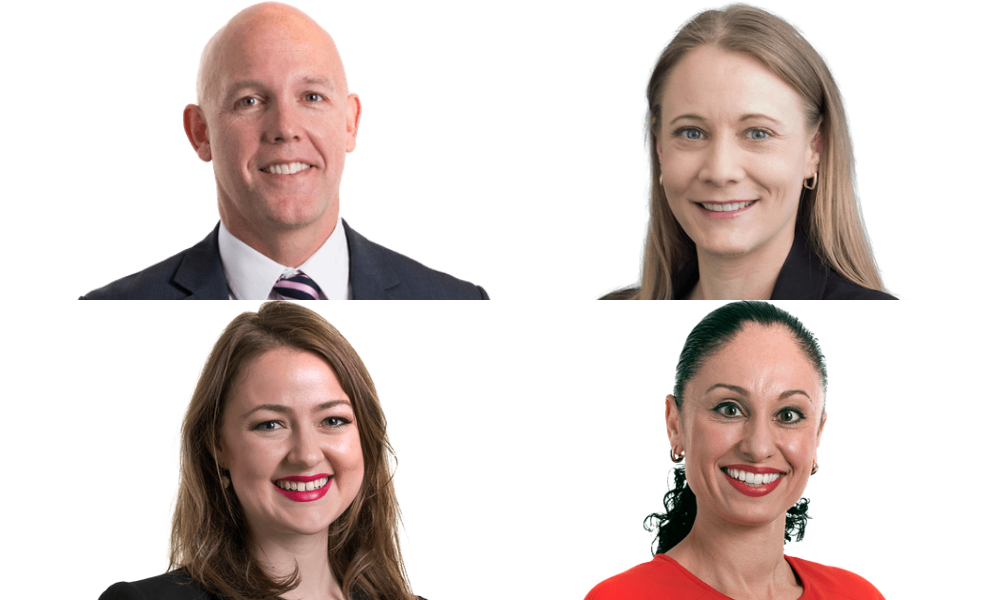 Slater and Gordon welcomes new practice group leaders