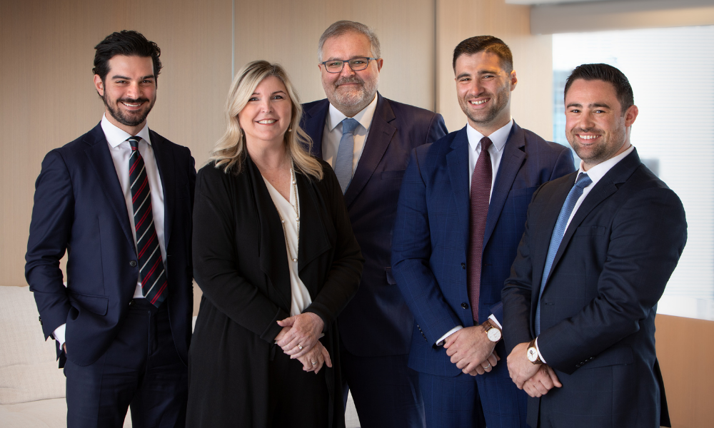 Jones Day fortifies Perth team with Quinn Emanuel hires