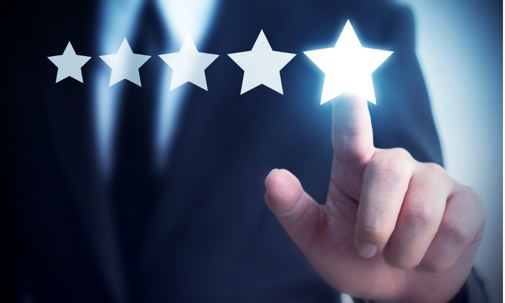 Employers of Choice report to rank best law firms to work for