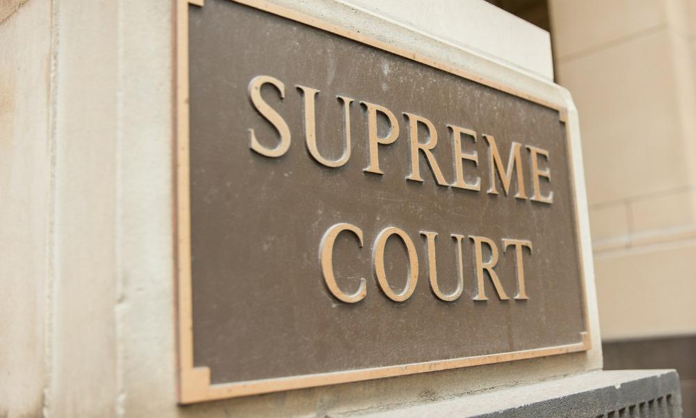 Former Victoria Supreme Court judge named judge advocate general