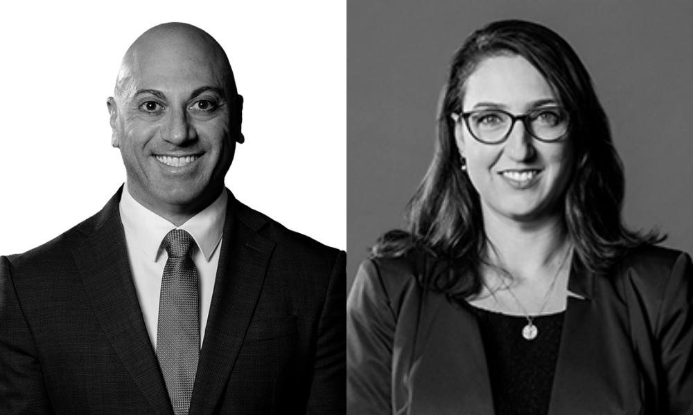Mills Oakley boosts Sydney office with new partners