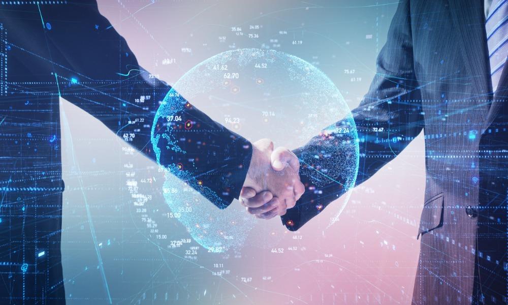 Global legaltech solution provider to acquire Canadian AI platform developer