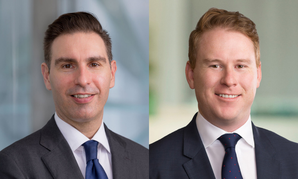 Jones Day bolsters Melbourne disputes team with Singapore, Perth partners
