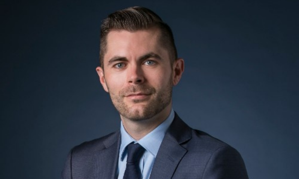 Chamberlains welcomes new senior associate to Perth office
