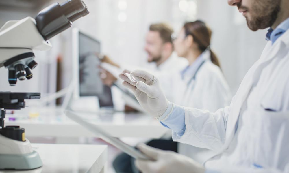 MinterEllison helps leading diagnostics company raise $18.4m