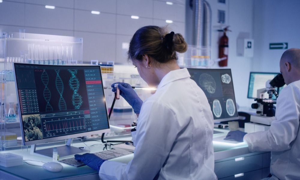 KPMG Law takes on ASX's biggest clinical stage biotech IPO