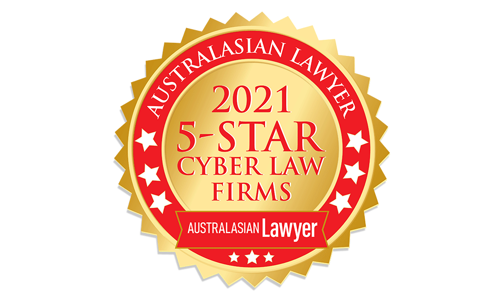 5-Star Cyber Law Firms 2021