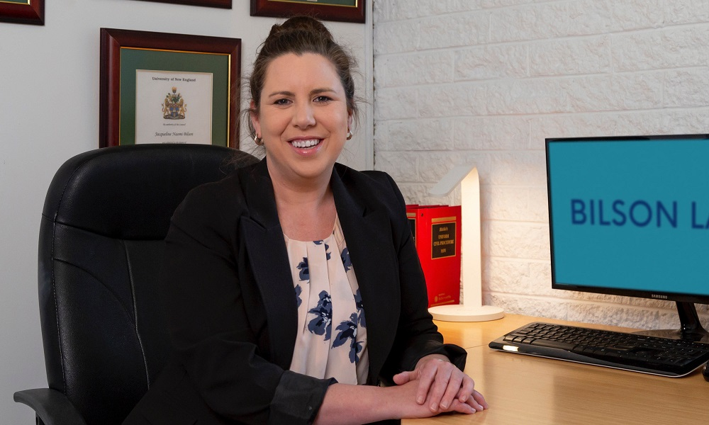 Central Coast solicitor launches family law-specialist practice