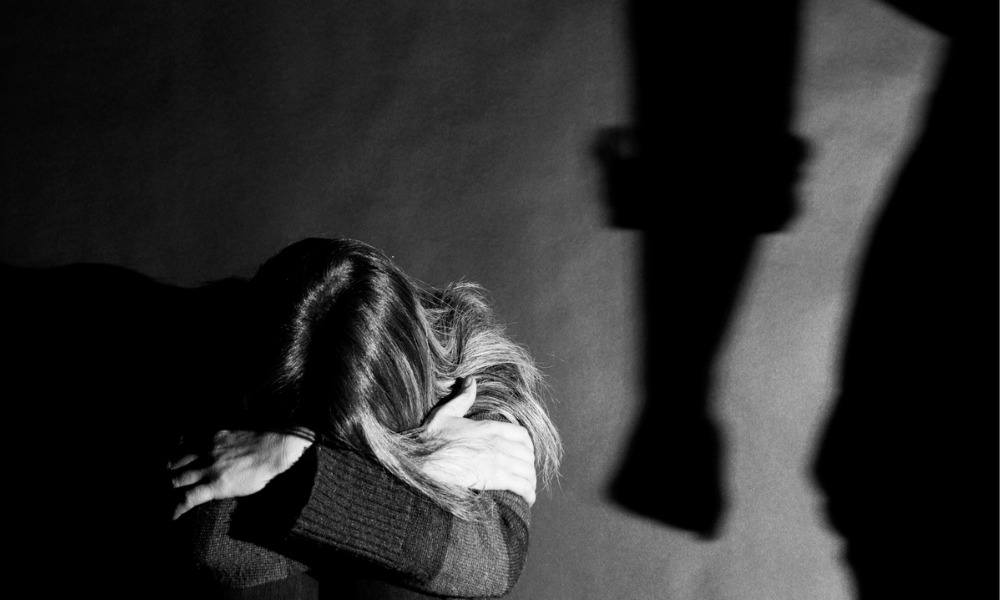 Royal assent for Domestic Abuse Act spurs call for more legal aid in the UK