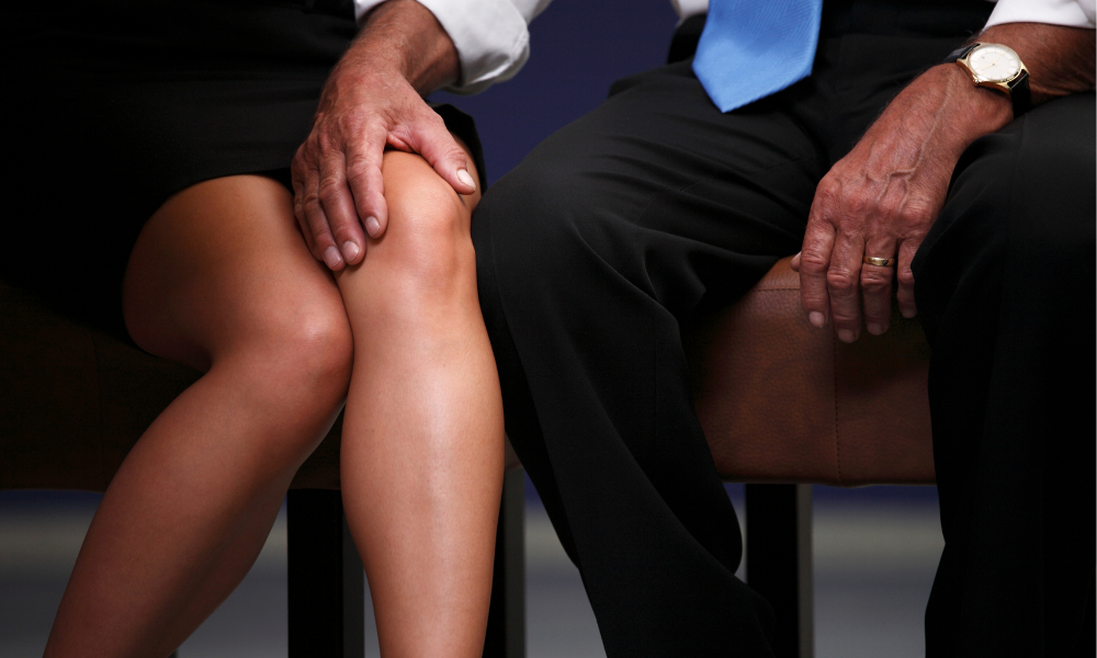 UK employment tribunal rejects Linklaters attempt to strike out sexual harassment claim